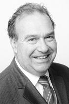 Horst Wolfgang Rottmann