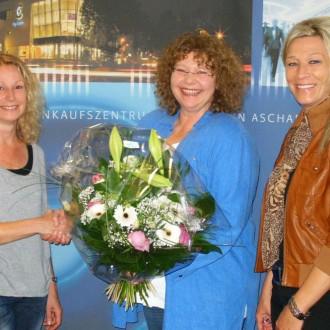 Unterstützung des Förderkreises der Dr. Albert-Liebmann-Schule e.V.