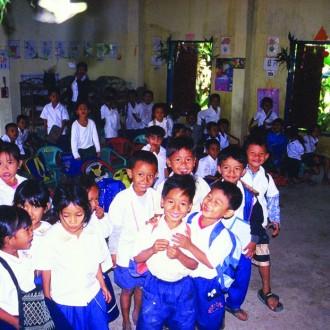 """Unterstützung des Vereins """"Hilfe für Kambodscha e.V."""""""