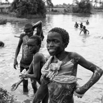 Unterstützung eines Projekts für Straßenkinder in Kenia